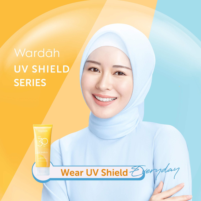 Sunscreen Saat WFH