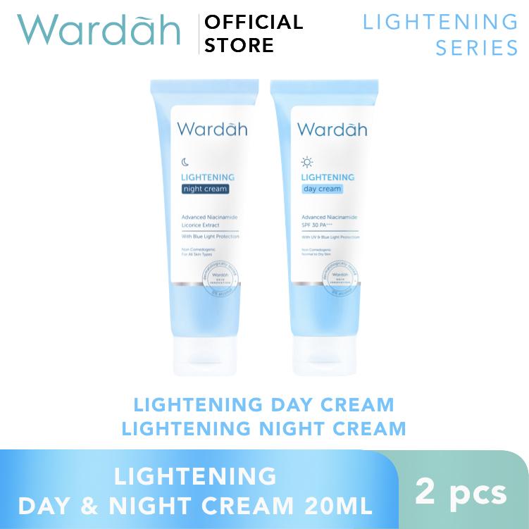 Lightening Day & Night Cream 20 ml