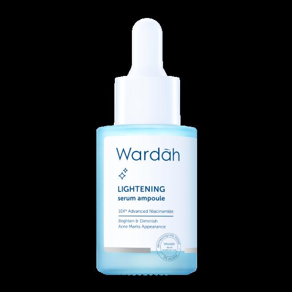 Wardah Lightening Serum Ampoule 30ml