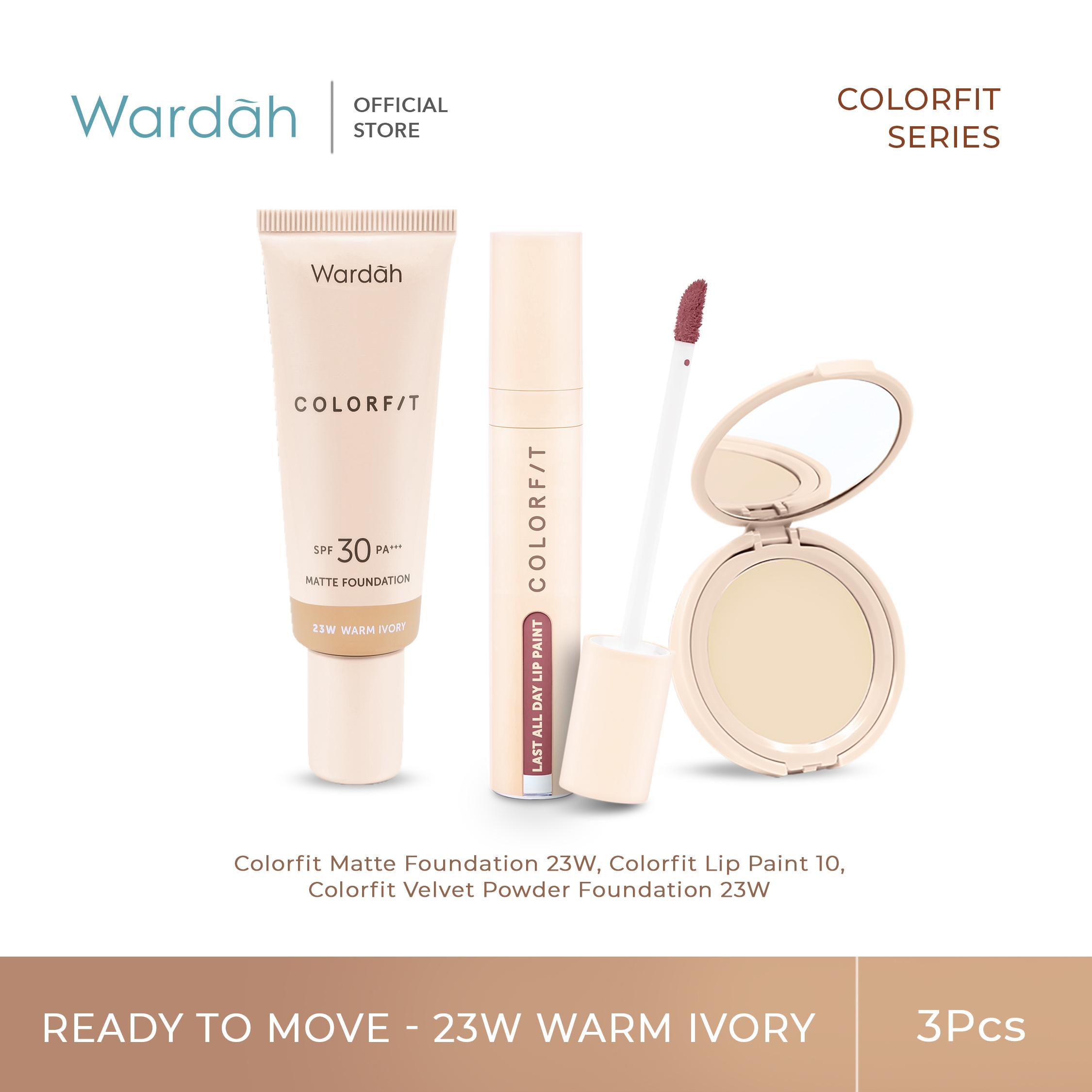 Ready to Move - 23W Warm Ivory