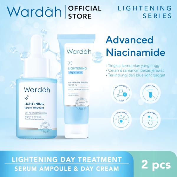 Lightening Day Treatment