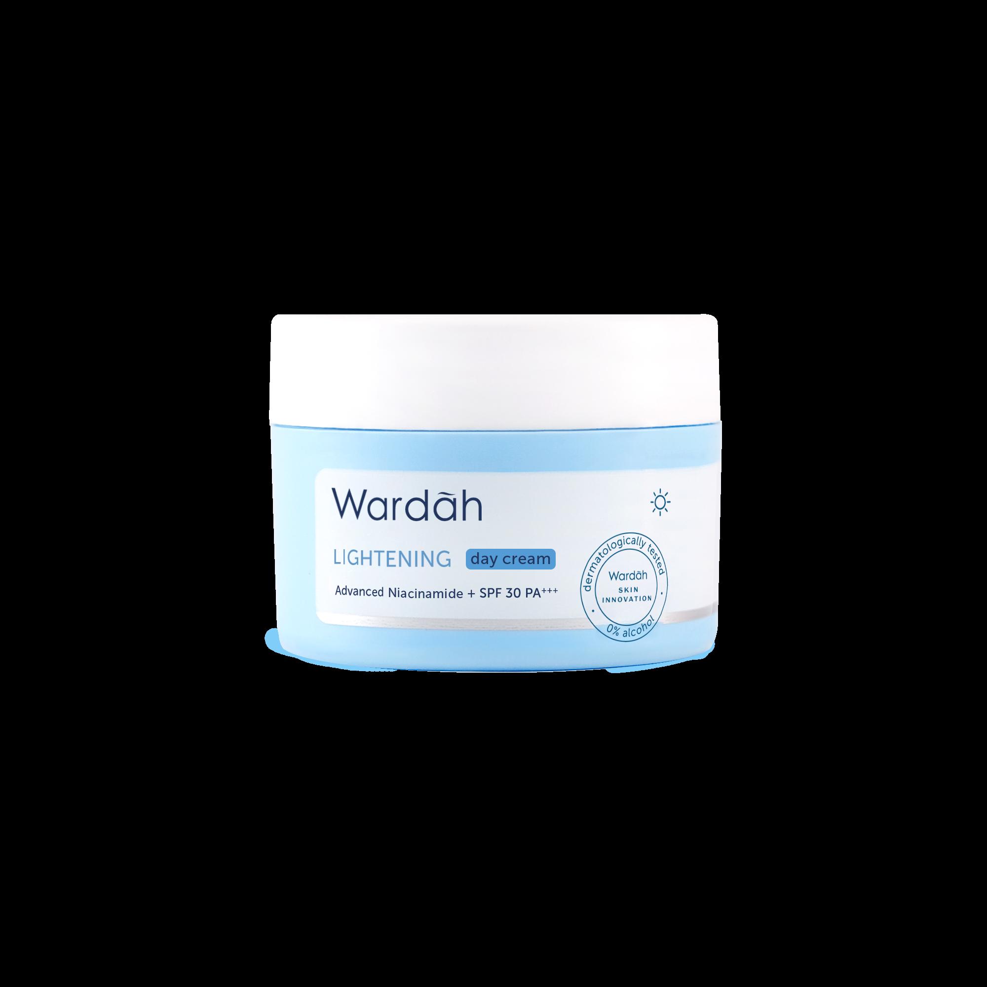 Lightening Day Cream Advanced Niacinamide 30 gr