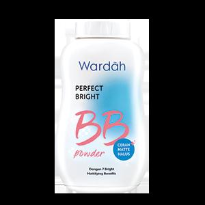 Perfect Bright BB Powder